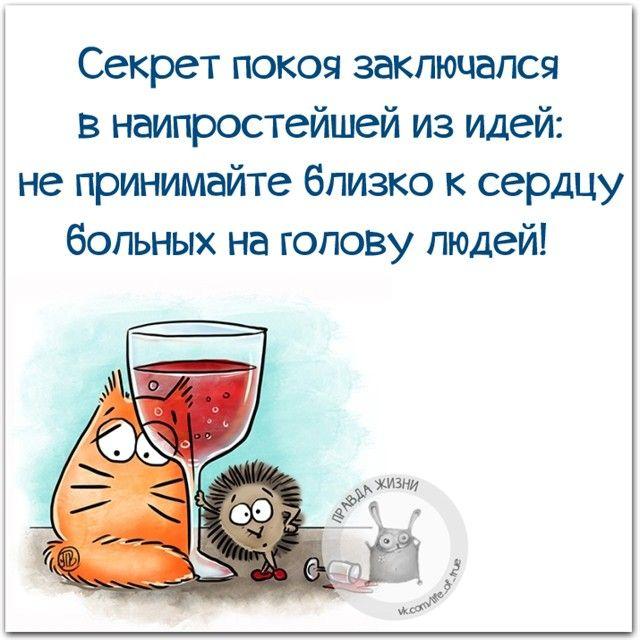 #правдажизни #юмор #позитив #секрет