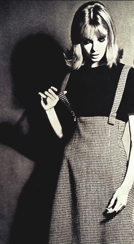 1962  Jean Shrimpton