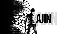 Ajin Demi-Human - Netflix 3? - current