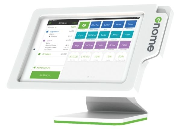 Groupon Introduces Gnome, an iPad-Powered Point-of-Sale System [iOS Blog] - http://www.aivanet.com/2014/05/groupon-introduces-gnome-an-ipad-powered-point-of-sale-system-ios-blog/