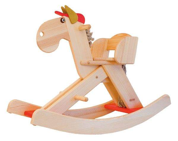 Wooden Rocking Horse   Google Search Nice Design