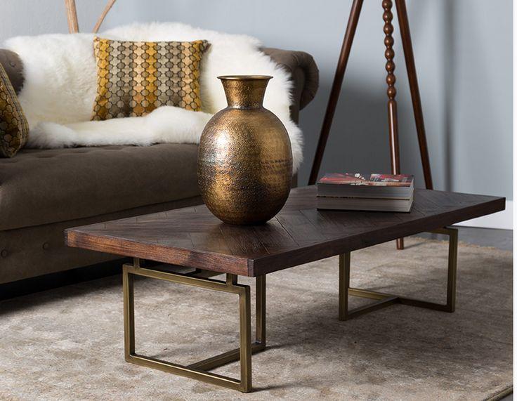 Soffbord Class |  Köp möbler och inredning hos Reforma