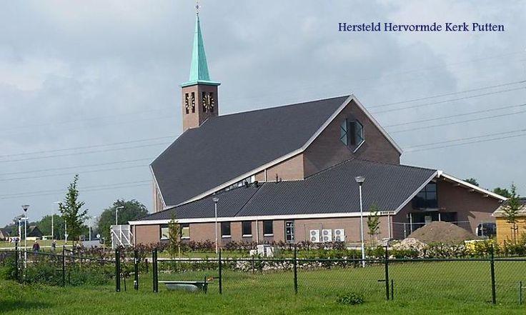 Hersteld Hervormde Kerk