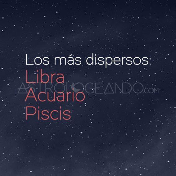 #Libra #Acuario #Piscis #Astrología #Zodiaco #Astrologeando