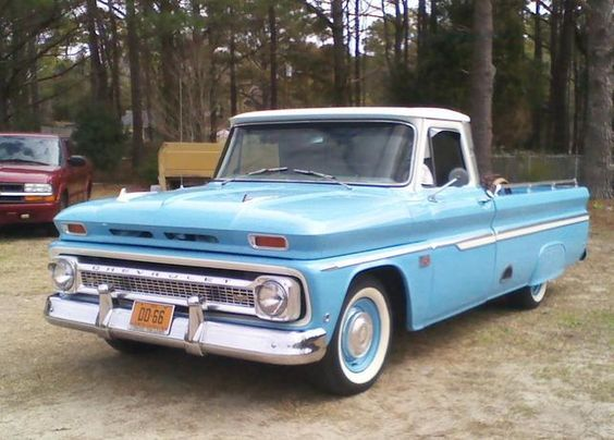 (( 1960-1966 Chevy/GMC Pickup Truck Restoration/Modification/Customization Ideas )) - Page 4 - The 1947 - Present Chevrolet & GMC Truck Message Board Network