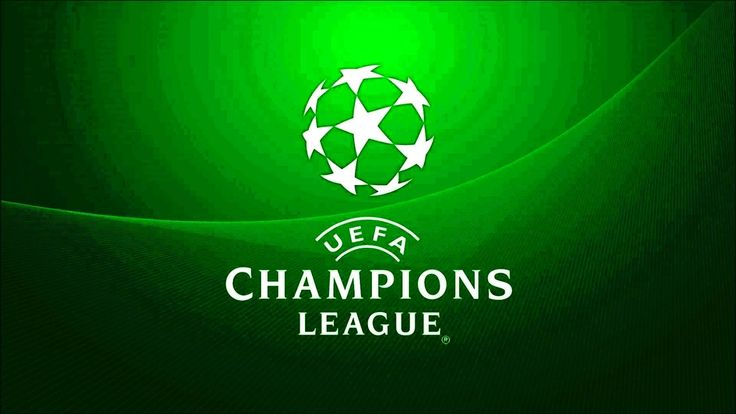 UEFA Champions League Anthem -  Official Stadium Version