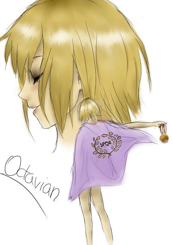 Obrazowo by Biancca – Octavian