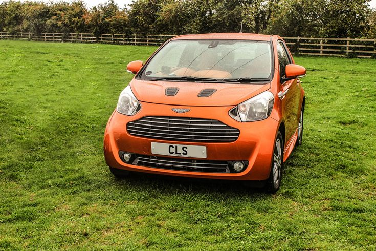 A small contemporary car by Aston Martin not for everyone but you will definitely stand out arriving in this Aston Martin Cygnet.  Prices start from £99 Please contact us for availability and a confirmative quote