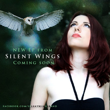 Check out Silent Wings on ReverbNation