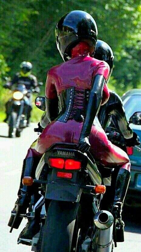 Motorrad datiert uk Ich datiere eine Hexe