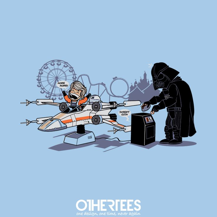 """Family Day"" by FernandoSala on sale until 12th August on othertees.com Pin it for a chance at a FREE TEE! #starwars #lordvader #darthvader #vader #anakinskywalker #lukeskywalker"