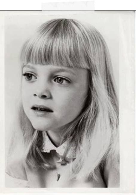 Alison Arngrim: Nellie from Little House on the Prairie