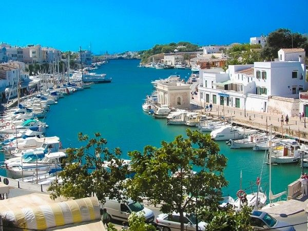 17 Perfect Island Holidays Destinations - Menorca