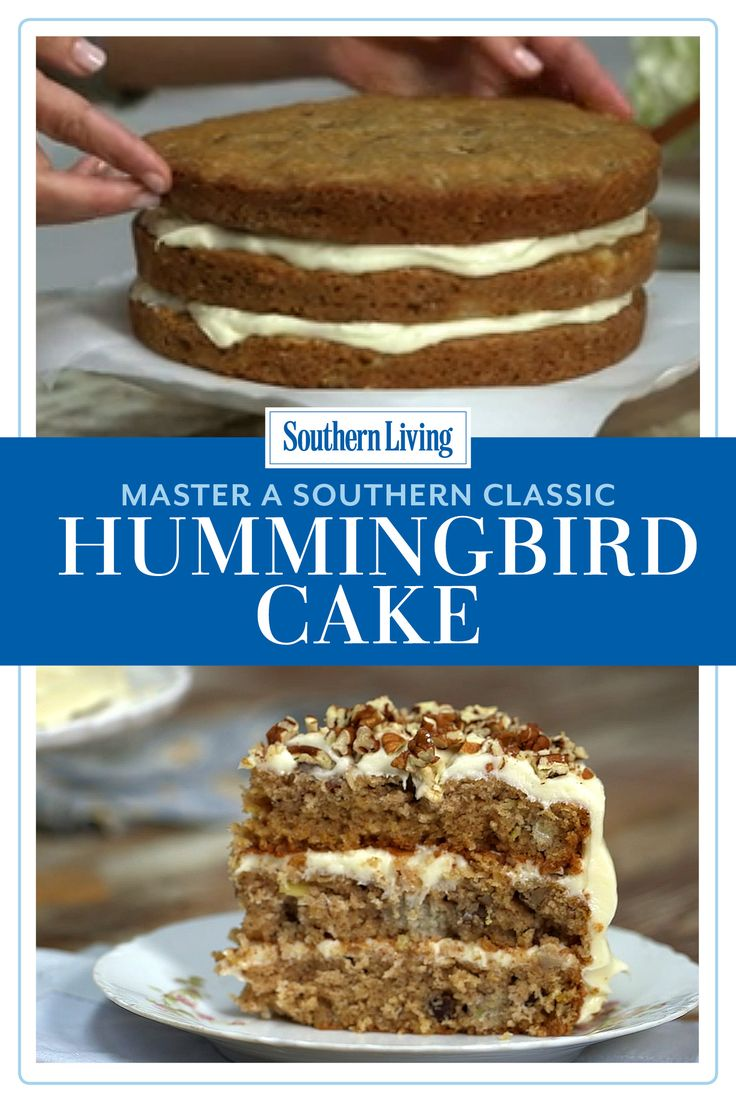 Thanks to Mrs. L.H. Wiggins of Greensboro, North Carolina, this pineapple-banana-spice cake with cream cheese frosting became one of our most requested recipes. It first appeared in Southern Living magazine in 1978, and we still stand by Mrs. Wiggins' original, indulgent, delicious creation.