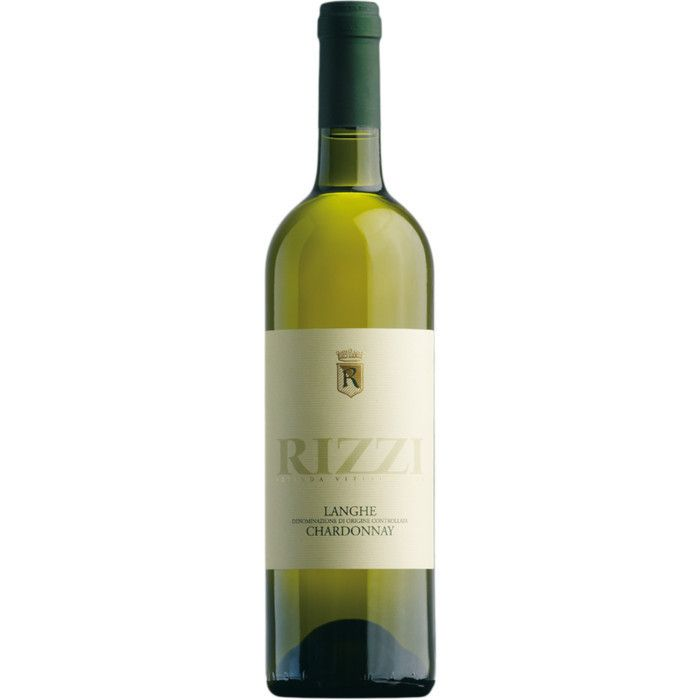 Rizzi Langhe Chardonnay $27 (Wineprovisionshop) Crisp Italian Chardonnay. Can't go wrong