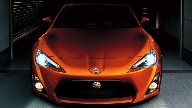 The Scion FR-S, itself a rebadged Toyota, will get a Toyota badge for US sales nest year. It's as confusing as it sounds.