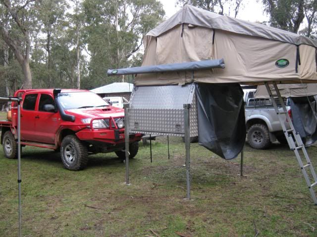 aluminium canopies - Google Search : lift off ute canopy - memphite.com