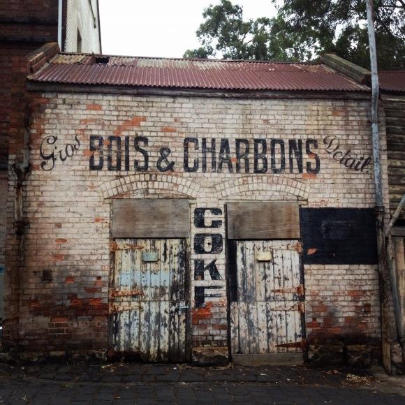 Abbotsford Convent, Carlton, Melbourne
