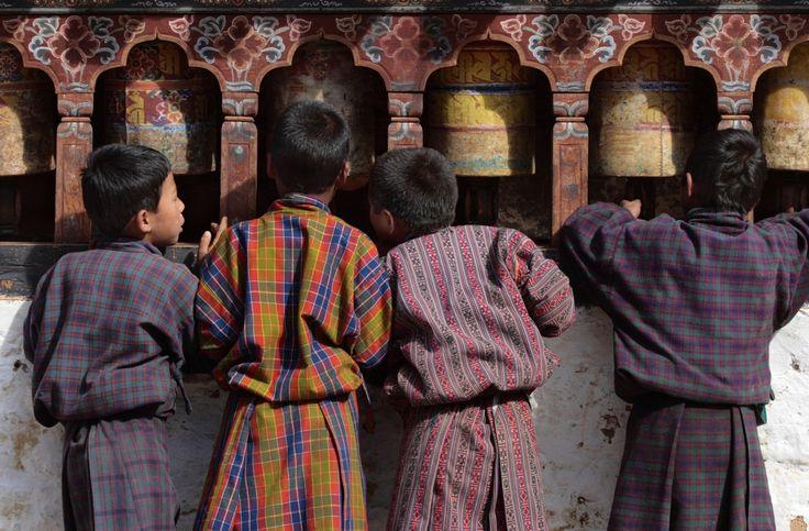 Buthan - http://www.travelmoodz.com/en/destination/bhutan
