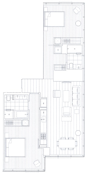 67 best Residential Plan images on Pinterest Architecture - fresh 37 blueprint apartments