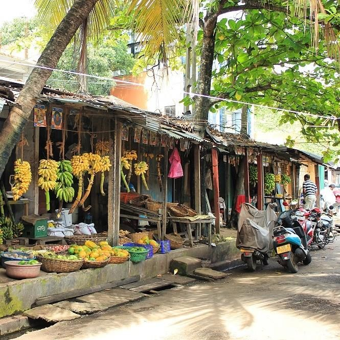 Sri Lanka Galle