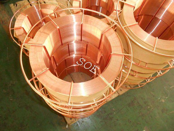 1.2mm 15kg spool/ k300 coil high quality Mild Steel Mig Welding Wire ER70S-6 SG2
