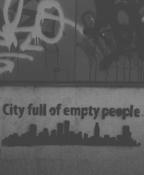 Graffiti Sad Quotes: 395 Best What We Have Become Images On Pinterest