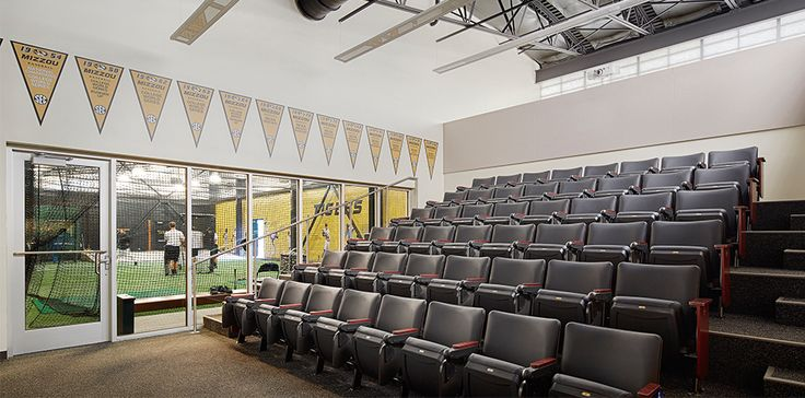 31 best images about dream field house on pinterest for Design indoor baseball facility