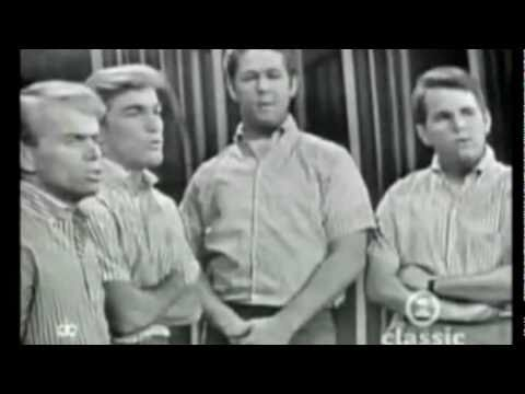 Don't Worry Baby...Brian Wilson and The Beach Boys ... Live...great video!