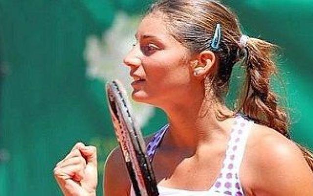 TENNIS - Corinna Dentoni ritrova il successo in un torneo del Circuito ITF a distanza di sette anni #corinnadentoni #itf #fortevillage