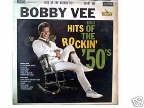 Bobby Vee - Lollipop (1961)