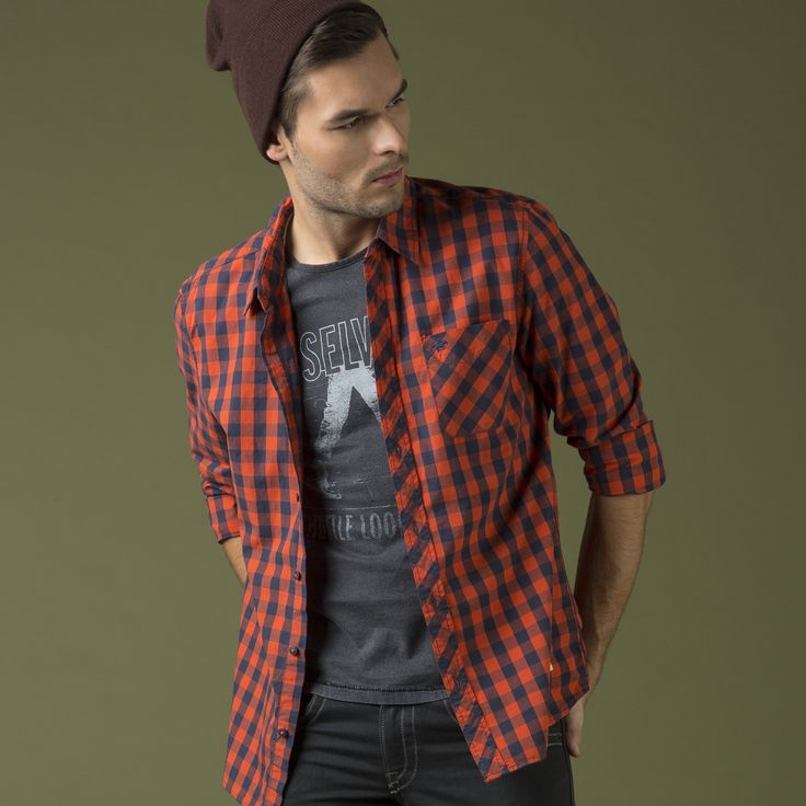 #jeansstore #photosession #mencollection #men #shirt #checkered #checked #onlinestore #online #store #shop #fashion