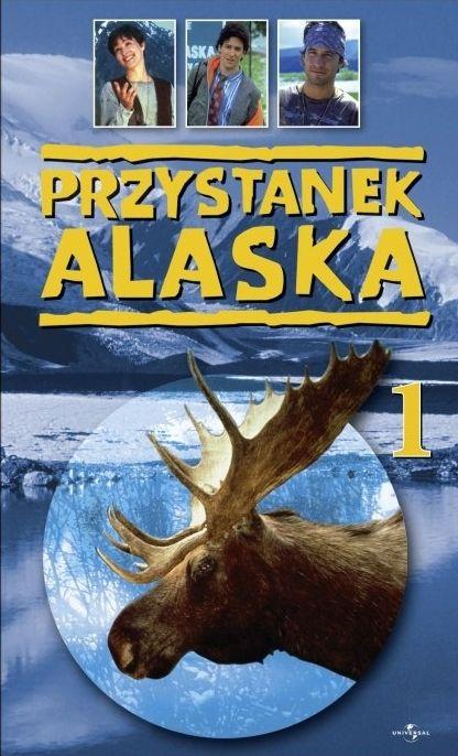 Przystanek Alaska / Northern Exposure - całość!!!