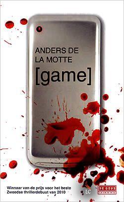 30 best meest uitgeleend 2014 images on pinterest book books and great crime novel by swedish crime author anders de la motte fandeluxe Gallery