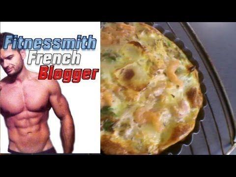✔Recette sans glucide hyperprotéiné - fitnessmith.tv (HD)