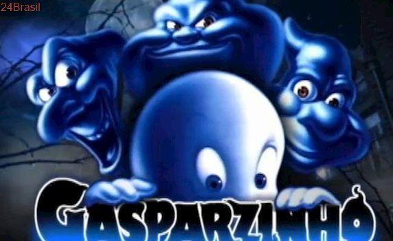 Ator de Gasparzinho diz que está pronto para uma continuação do filme