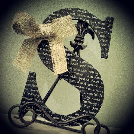 First Dance Lyrics  Wedding  Wedding Lyrics  by AZeiglerDesigns,: Guest Books, First Dance Lyrics, Romantic Wedding, Wedding Songs, Burlap Crafts, Songs Lyrics, Burlap Bows, Wedding First Dance, First Dance Songs
