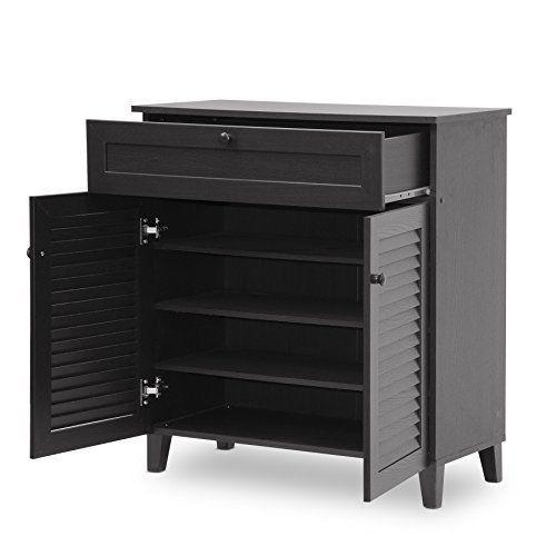Shoe cabinet organizer storage rack shelf easy clean wood furniture home  door. Top 25  best Cleaning wood furniture ideas on Pinterest   Clean