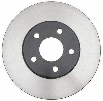 Disc Brake Rotor Front Parts Plus P580382 Fits 06-11 Chevrolet Hhr #car #truck #parts #brakes #brake #discs, #rotors #hardware #p580382