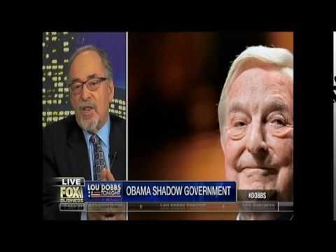 "Freedom Center founder David Horowitz, author of Big Agenda: President Trump's Plan to Save America, appeared with conservative commentator Tammy Bruce on Fox's Lou Dobbs Tonight Friday to discuss the shadow government, led by community organizer Barack Obama and funded by George Soros, attempting to subvert the Donald Trump administration. ""Obama is a dyed-in-the-wool radical,"" said Horowitz. ""He never left the Communist party."""