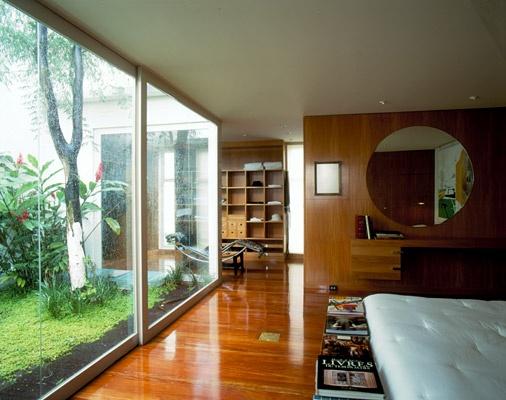 1000 images about jardines interiores on pinterest - Jardines interiores ...