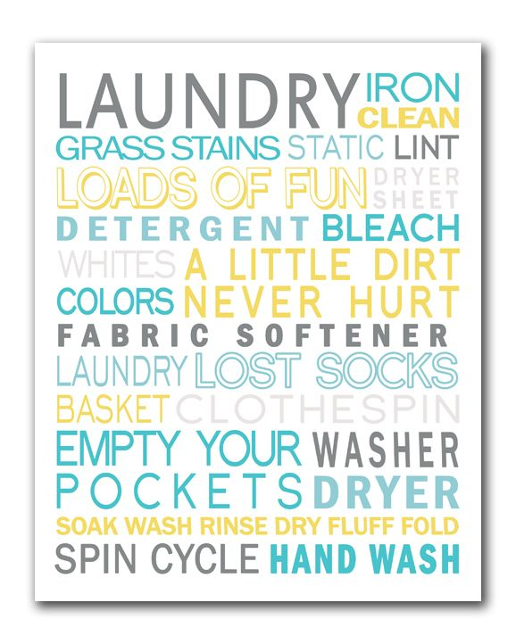 Lamberts Lately: Laundry Room - Before and Soon-to-Be After (and a giveaway winner!)