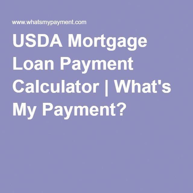 Usda streamline refinance: how it works, get rates & apply | pennymac.