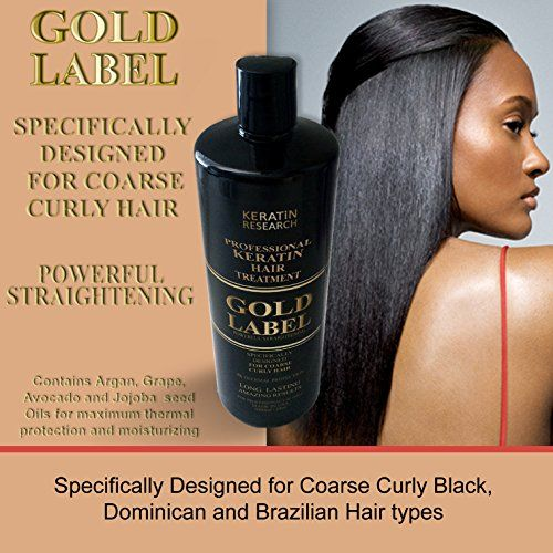 Professional Keratin Blowout Treatment Specifically Designed for Coarse Curly Black african Dominican and Brazilian Hair types Super Enhanced Formula 1000ml * Details can be found by clicking on the image.