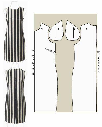 ¿No encuentras modelos para confeccionar un vestido? Aquí os traigo 8 patrones gratis para elegir.  Es una publicación de la página alemanaBrigittey cada patrón incluye tallas de la 36 a la 50.  Son patrones con la misma configuración que los de la revista Burda, por eso es imprescindible imprimir los patrones a ... Seguir leyendo...
