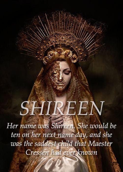 Shireen Baratheon  #Shireen #housebaratheon #baratheon #gameofthrones…