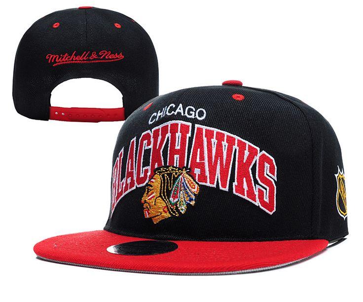 NHL Snapback Caps 44