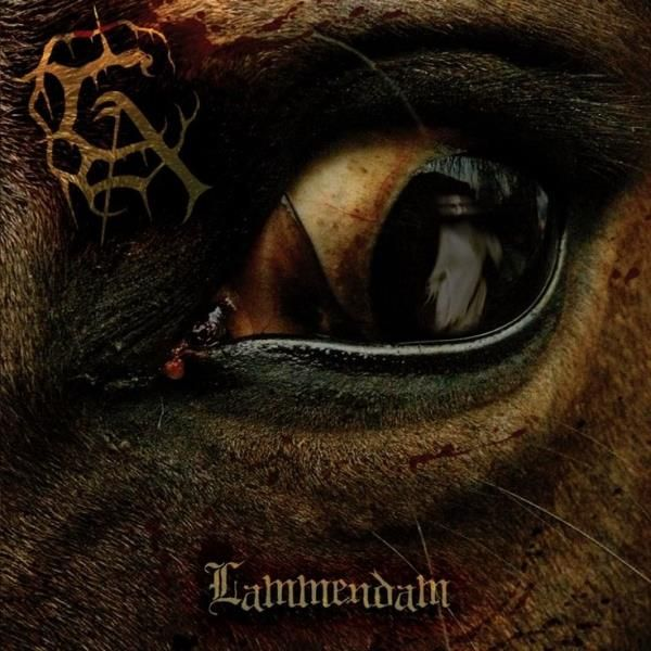 Carach Angren, Lammendam, 2008 | Recensione canzone per canzone, review track by track. #Rock & Metal In My Blood