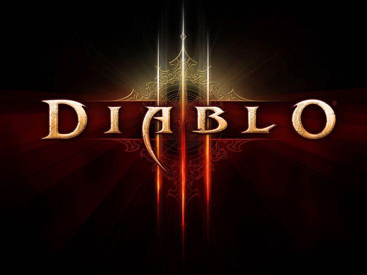 Logo | Diablo III