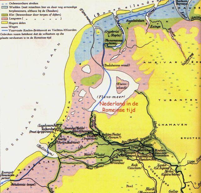 Over Rotta en het Middeleeuws Rotterdam